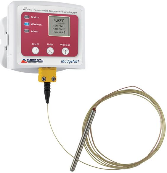 VTMS - hệ thống giám sát nhiệt độ vắc xin không dây
